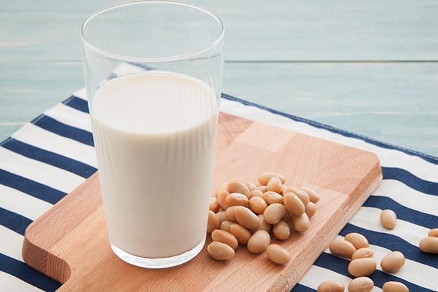 手作り豆乳ローションは効果が高い!夏に向けての脇のお手入れ♪