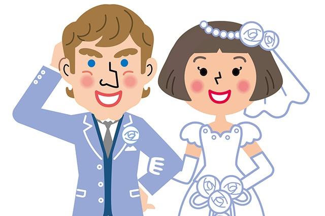 意外と壁が高い!?知っておくべき国際結婚のメリット・デメリット