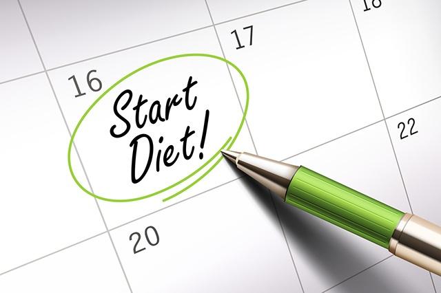 今すぐ痩せたいっ!効果バッチリの短期間ダイエットBEST3