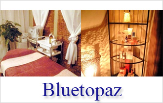 Beauty & Relaxation salon 〜Bluetopaz〜(ブルートパーズ)